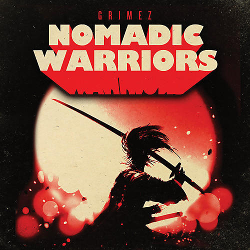 Alliance Grimez - Nomadic Warriors 2