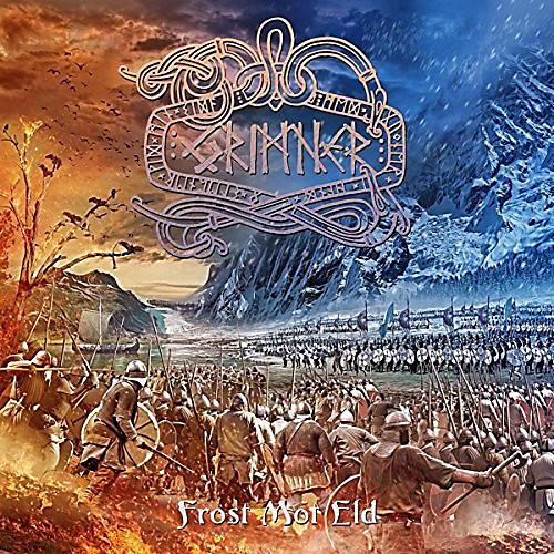 Alliance Grimner - Frost Mot Eld