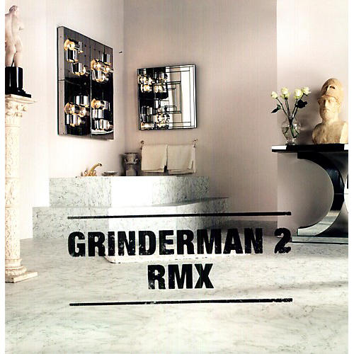Alliance Grinderman - Grinderman 2 RMX