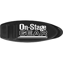 On-Stage Grip Clip Level 1 Black