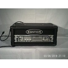 Kustom Groove 1200 Bass Amp Head