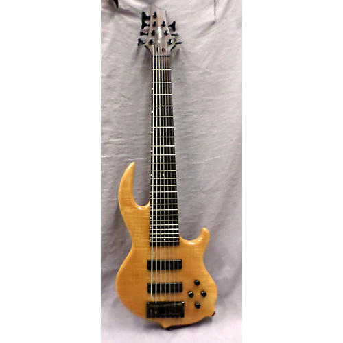 used conklin guitars groove tools 7 string electric bass guitar guitar center. Black Bedroom Furniture Sets. Home Design Ideas
