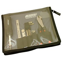 CruzTOOLS GrooveTech Bass Player Tech Kit