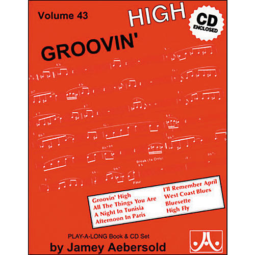 Jamey Aebersold Groovin' High
