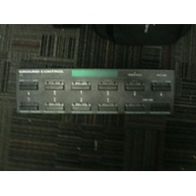 Digital Music Corp. Ground Control Effect Processor