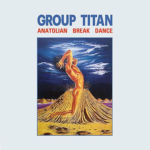 Alliance Group Titan - Anatolian Break Dance