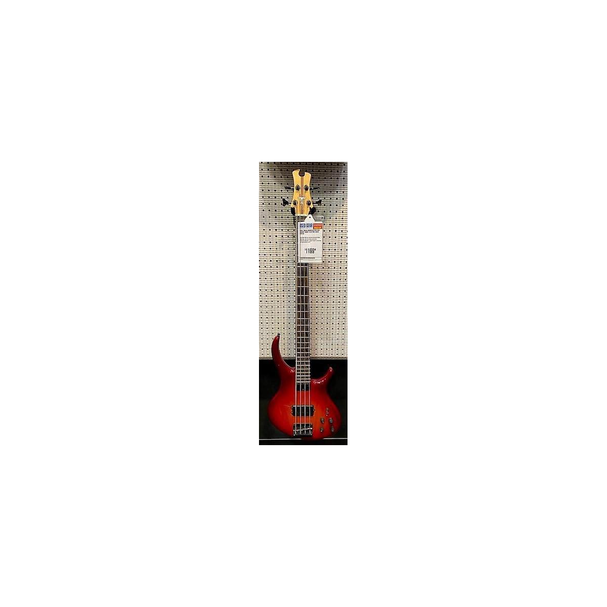 Tobias Growler Electric Bass Guitar
