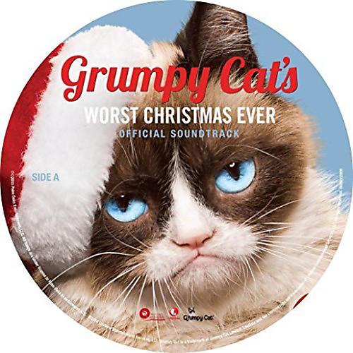 Alliance Grumpy Cat's Worst Christmas Ever (Original Soundtrack)