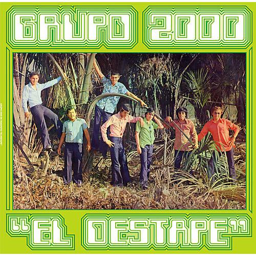 Alliance Grupo 2000 - Destape