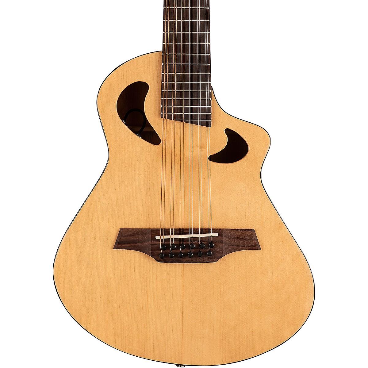 Avante Gryphon 12-String Acoustic-Electric Guitar