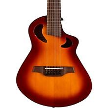 Gryphon 12-String Acoustic-Electric Guitar Tobacco Sunburst