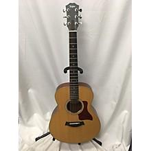 Taylor Gs Mini Spruce Acoustic Guitar
