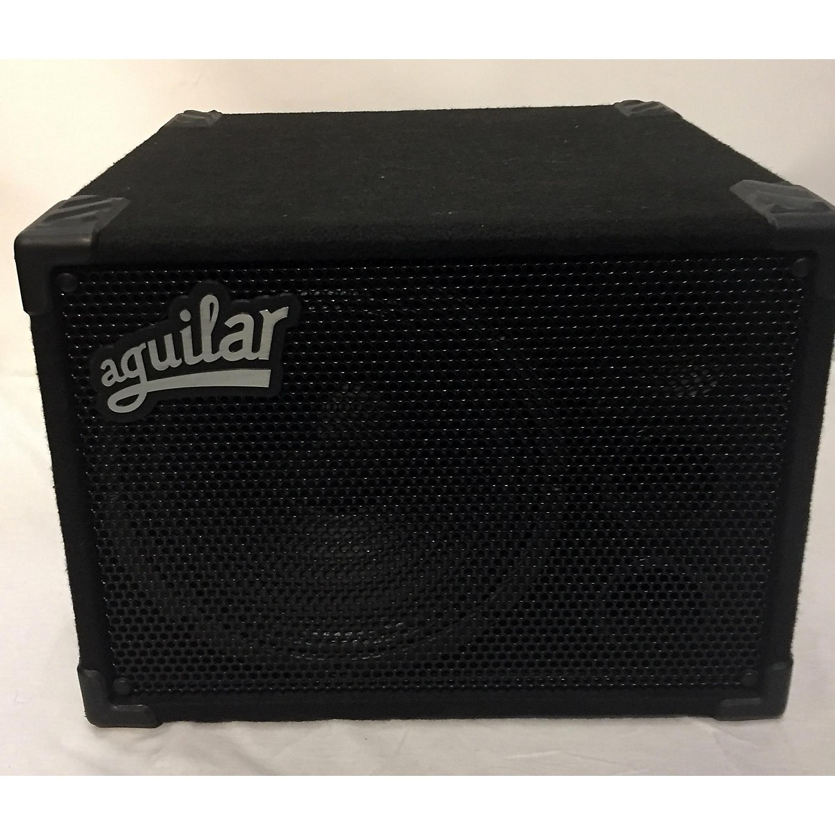 Aguilar Gs112 1x12 With Tweeter Bass Cabinet