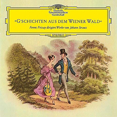 Alliance G'schichten Aus Dem Wienerwald