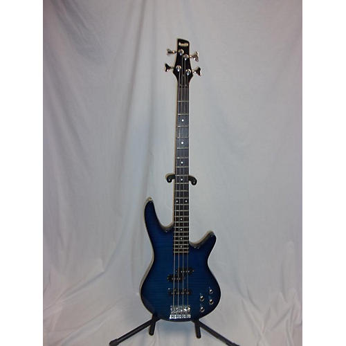 Ibanez Gsr20fm Electric Bass Guitar