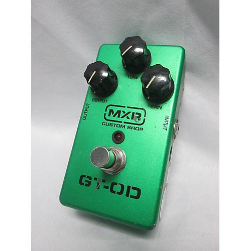 MXR Gt-od Effect Pedal