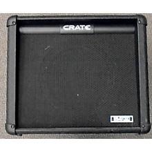 Crate Gt112sl Guitar Cabinet
