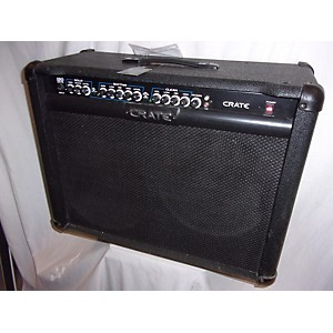 Pre-owned Crate Gt212 Guitar Combo Amp by Crate