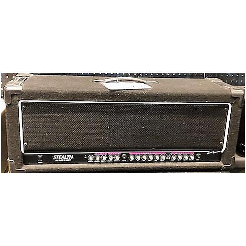 used crate gt50h tube guitar amp head guitar center. Black Bedroom Furniture Sets. Home Design Ideas