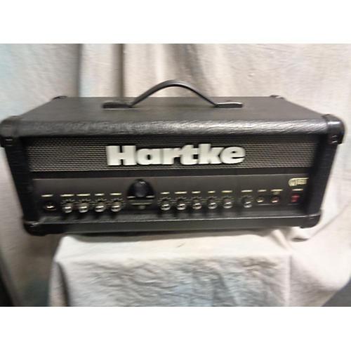 Hartke Gt60 Guitar Amp Head