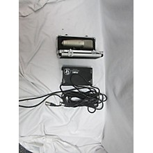 Groove Tubes Gt67 Tube Condenser Microphone