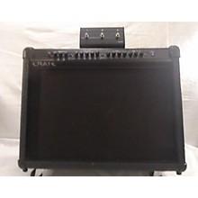 Crate Gtd 120 Guitar Combo Amp