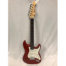 Aria Gts Series Solid Body Electric Guitar