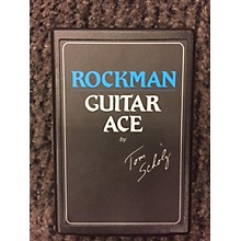 Rockman Guitar Ace Battery Powered Amp