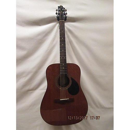Samick Guitar Acoustic Electric Guitar