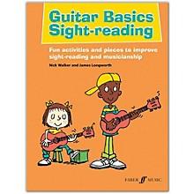 Faber Music LTD Guitar Basics Sight-reading Book