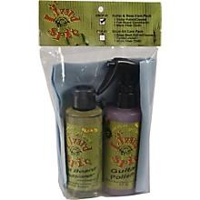Lizard Spit Guitar & Bass Care Kit w/cloth