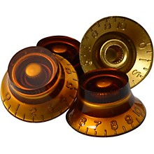 Mojotone Guitar & Bass Top Hat Knobs