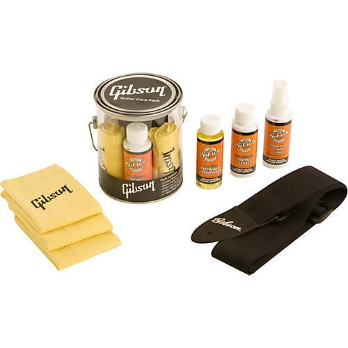 Gibson Guitar Care Kit