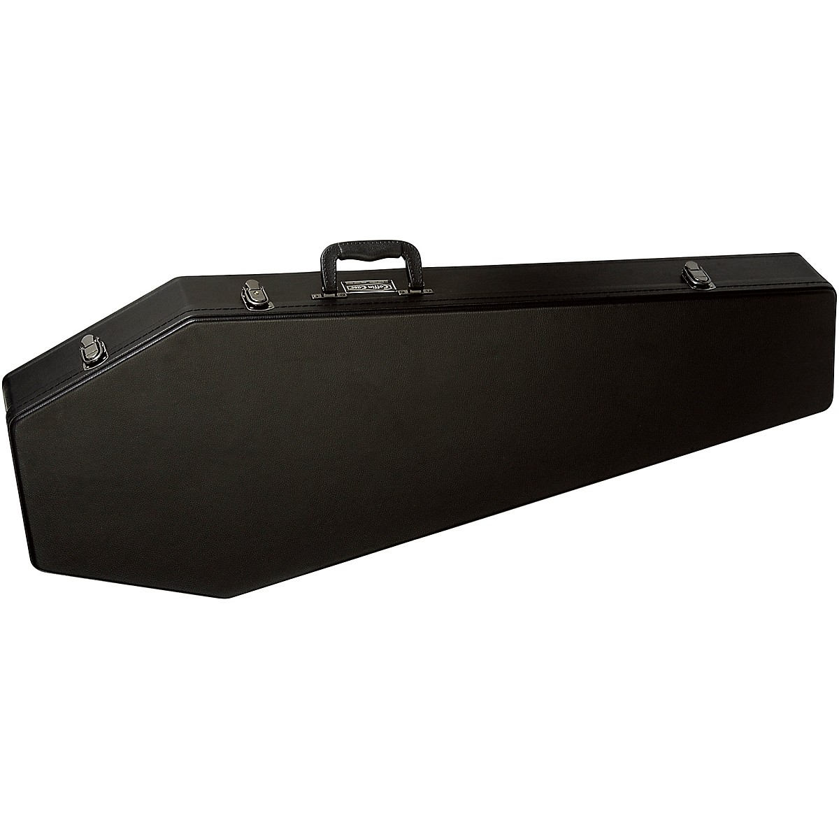 Coffin Case Guitar Case