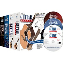 Emedia Guitar Collection (2018 Edition) - 4 Volume Set
