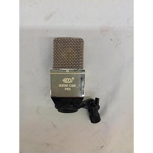 MXL Guitar Cube Pro Condenser Microphone