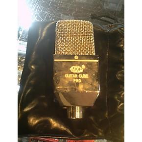 used mxl guitar cube pro condenser microphone guitar center. Black Bedroom Furniture Sets. Home Design Ideas