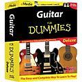 eMedia Guitar For Dummies Deluxe 2-CD-ROM Set thumbnail