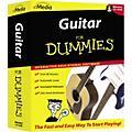 eMedia Guitar For Dummies Level 1 (CD-ROM) thumbnail
