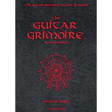 Carl Fischer Guitar Grimoire Book