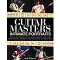 Hal Leonard Guitar Masters - Intimate Portraits thumbnail