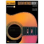 Guitar Method Book 1 (Book/Online Audio)