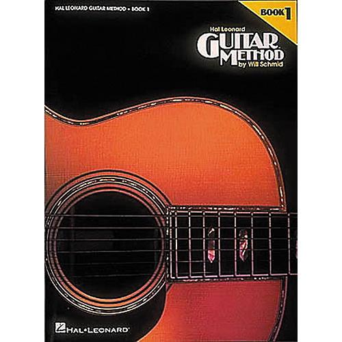 hal leonard guitar method book 1 guitar center. Black Bedroom Furniture Sets. Home Design Ideas