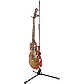 k m guitar mount for mic stand guitar center. Black Bedroom Furniture Sets. Home Design Ideas