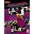 Cherry Lane Guitar One Presents Rock Legends Book thumbnail