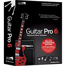 Emedia Guitar Pro 6.0 Deluxe Soundbank CD-ROM