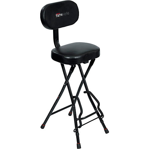 Gator Guitar Seat And Stand Combo Guitar Center