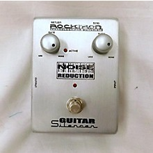 Rocktron Guitar Silencer Effect Pedal