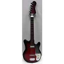 Kent Guitar Solid Body Electric Guitar