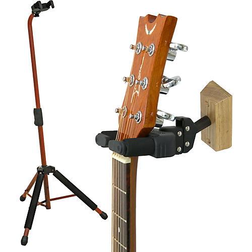 Hercules Stands Guitar Stand/Hanger Pack